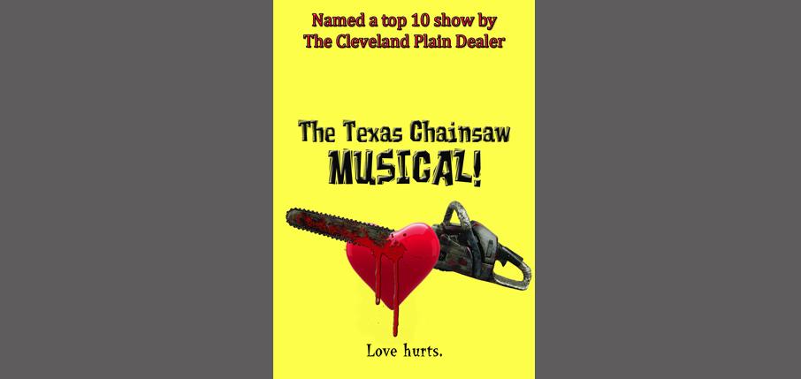 The Texas Chainsaw Musical!